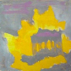 Rascel/Garinel/Giovanni: Arrivederci Roma, 30 x 30 cm, öljy ja tempera vanerille,2012